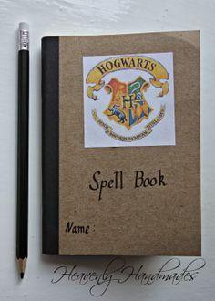 Livro de feitiços (lembrança)