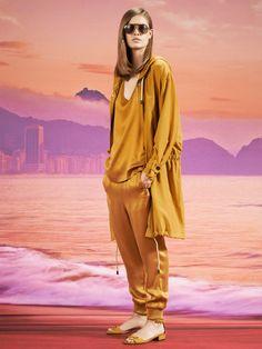 Gucci Resort 2014 - Review - Vogue