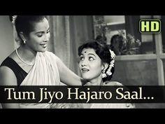 Movie : Sujata Music Director: S D Burman, Jaidev Singers: Asha Bhosle Director: Bimal Roy. Enjoy this super hit song from the 1959 movie Sujata starring Sun. Old Bollywood Songs, Sunil Dutt, Asha Bhosle, Film Song, Song Hindi, Birthday Songs, Hit Songs, My Favorite Music, Singer