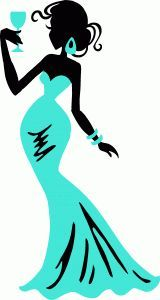 I think I'm in love with this shape from the Silhouette Design Store! Ich glaube, ich bin verliebt in diese Form aus dem Silhouette Design Store! Silhouette Design, Silhouette Clip Art, Silhouette Cameo Projects, Ballerina Silhouette, Africa Art, Black Women Art, Vector Design, Female Art, Fashion Art