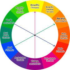 colores complementarios - Buscar con Google