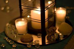 alyson table decorations