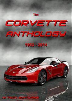 National Corvette Museum Store - Detail