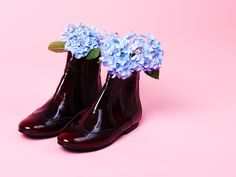 Something to smile a-boot. Shop with 15% off and free delivery with code PIN1 (UK) or PIN2 (US) #Boden #AW14
