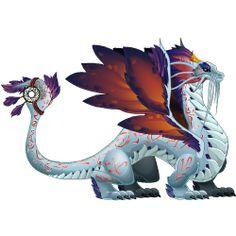 Dreamcatcher Dragon