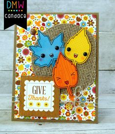 Candi O Designs O Design, Cricut Cards, Give Thanks, Digital Stamps, Cool Designs, Thankful, Gallery, Creative, Inspiration