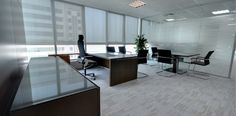 ADCO - Abu Dhabi Company for Onshore Oil Operations | fantoni group | ON cantilever chair by Wilkhahn