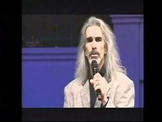 The Old Rugged Cross . By Guy Penrod.  I love every gospel song he sings.