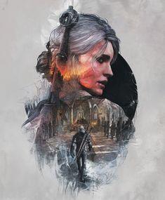 Обзор (рецензия) игры The Witcher 3: Wild Hunt | Канобу