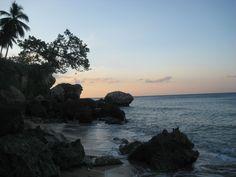 Timor Leste beach