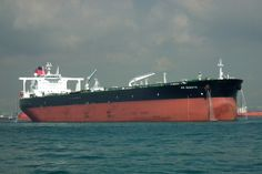 the oil tanker that didn't rescue me