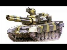 Russische Armee / Militärische Macht / Super Waffen / 2013 - YouTube