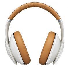 Naturalny dźwięk Słuchawki Samsung z serii Level-Over dostarczają dzięk najwyższej jakości dzięki zastosowaniu 50 mm cewki i wysokiej jakości magnesów neodymowych. Dźwięk wydobywający się ze słuchawek jest głęboki, bogaty i realistyczny. Dodatkowo, użytkownik może ustawić korekcję dźwięku dla usług strumieniowych i innych źródeł dźwięku dzięki Sound Alive.