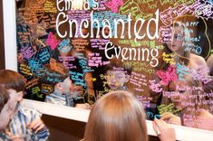 15 Fabulous Sign-In & Guest Book Alternatives 15 Guest Book Alternatives - Bat Mitzvah Sign-In Mirror - mazelmoments.com – mazelmoments