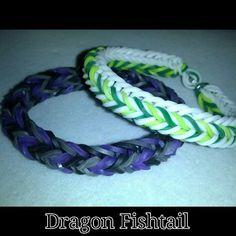 Dragon Fishtail