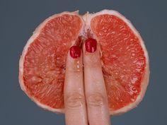 #Tylershields #Provocateur #Grapefruit #Art #Imitatemodern