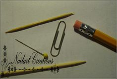 create your own dotting tools