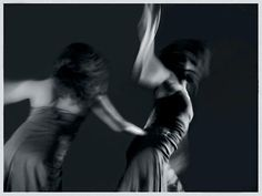 Motion & Dance