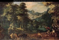 Gillis van Coninxloo - Google Search