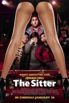 The Sitter (2011) - Comedy - Movies and Games Online DB for Free in HD