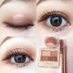 Natural Makeup Asian Eyes 35 Best Makeup Tips For Asian Women The Goddess Natural Makeup Asian Eyes 35 Best Makeup Tips For Asian Women The Goddess. Natural Makeup Asian Eyes 5 Marvelous Makeup Looks For Monolid Eyes. Dramatic Eye Makeup, Natural Eye Makeup, Contour Makeup, Makeup Eyeshadow, Contouring, Contour Eyes, Hair Makeup, Beauty Makeup, Best Makeup Tips