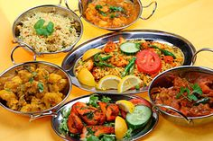 Indian Food Cuisine Unity In Diversity - The Food in India is varied ,at the same time there are certain elements that are common. Let us look at what is common among these Cuisine.