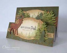 Mens card