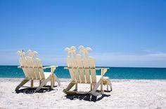 ahhh the white sandy beaches of FL.  Destin, I'll be there again someday soon!