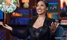 La La Anthony Reveals Brand-new Details About Beyoncé's Star-studded Push Party