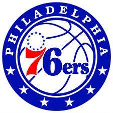 NBA Philadelphia Outdoor Logo Graphic- - The Home Depot 03650f000