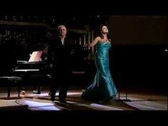 Anna Netrebko - Cacille (Richard Strauss)