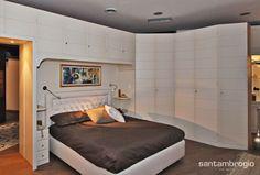 Camera da letto - Letto #Chelsea con contenitore multifunzione!