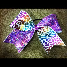 This website has the best cheer bows, and the site lets you custom order them so they re exactly what you need.