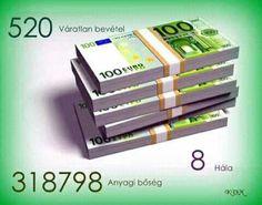novac i zahvalnost Money Bill, Law Of Attraction, Feng Shui, Mandala, Decorative Boxes, Inspiration, Numbers, Tv, Pat Cash