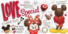 Mickey and Minnie ❤LoVe❤ Mickey And Minnie Love, Mickey Mouse And Friends, Mickey Minnie Mouse, Disney Mickey, Disney Art, Nickelodeon Cartoons, Happy Children's Day, Disney Images, Vintage Children's Books