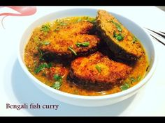 How to make Bengali Mustard Fish Curry Video – Learn How to make Bengali Mustard Fish Curry Recipe in easy steps. Watch How to make Bengali Mustard Fish Curry recipe video online. Prawn Recipes, Curry Recipes, Fish Recipes, Vegetable Recipes, Indian Food Recipes, Ethnic Recipes, Bengali Fish Curry, Quick Recipes, Cooking Recipes