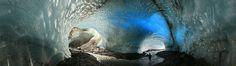 Kverkfjöll ice cave,Kverkfjöll,ice caves,inside,interior,360 degree,panorama,Iceland,Vatnajökull,glacier,ice cap,explori