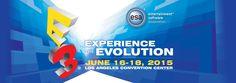 E3 2015 Özel Sayfamız