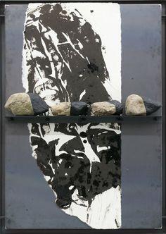 Jannis Kounellis — Untitled