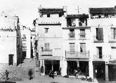 Fotos de la Sevilla del Ayer (II) - Página 3