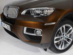 2013 BMW X6 Price
