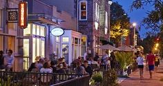 Gallery Place DC nightlife - Google Search