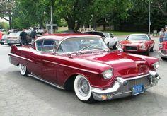 1957 Cadillac