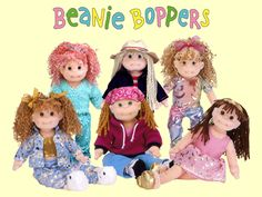 Ty Beanie Boppers TY Beanie Babies, TY Beanie Baby, Ty Beanies & Beanie Babies. All Ty products for sale at low prices - Beanies n' Boyds Beanie Babies Value, Rare Beanie Babies, Beanie Buddies, Ty Beanie, Ty Plush, Pillow Pals, Vintage Dolls, Beanies, Dawn