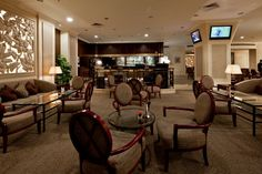 Serenade Lounge @ Rosedale Hotel and Suites, #Guangzhou China