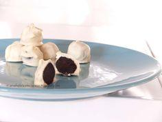 Arabafelice in cucina!: Tartufini furbi bicolore, con gli Oreo
