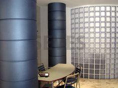 ufficio 12 | Interni | Gallery Gallery | Seves glassblock