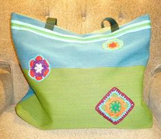 Upcycling-Shopper!!!
