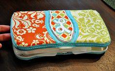 diaper case cover