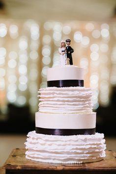 A Winter Wonderland Wedding | Reign Magazine